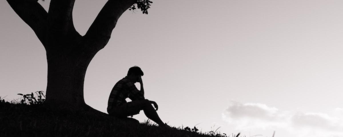 Паническое расстройство – пути выхода