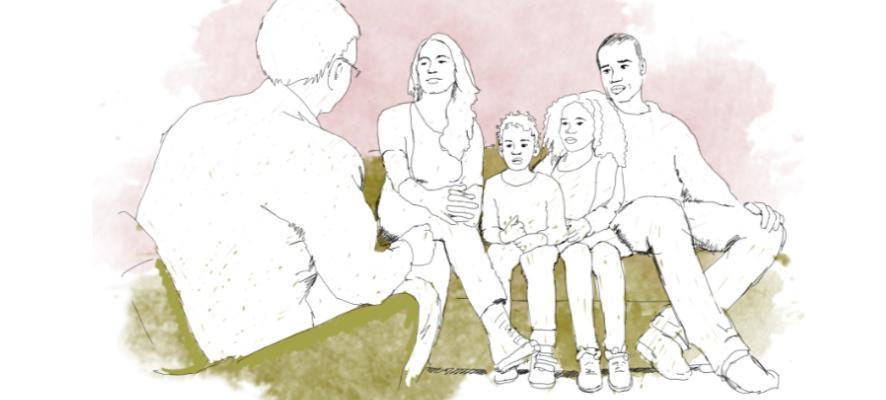 Системная семейная терапия